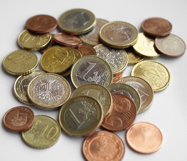 Pièces en euros, union européenne