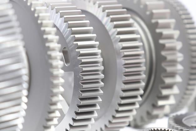 Pièces de rechange pour engins industriels pour machines lourdes