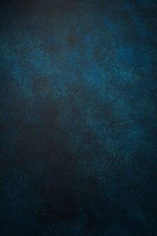 Pierre bleu foncé ou fond grunge en béton