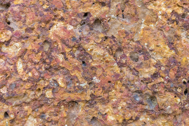 Pierre. granit. marbre. texture rugueuse