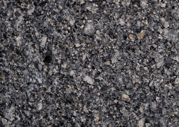 Pierre naturelle. texture de granit gris, surface de granit et.