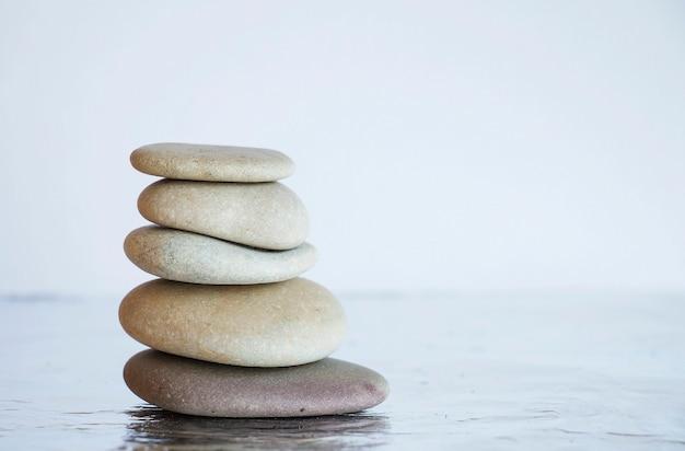 Pierres zen / pierre zen pour une méditation parfaite