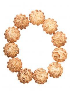 Pile cookies