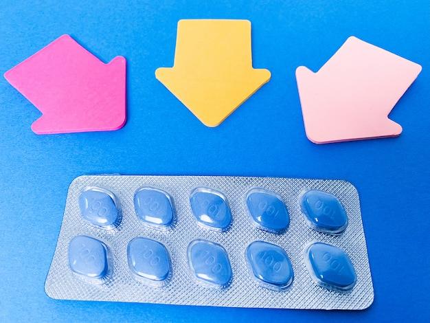 Pilules de santé sexuelle pour hommes qui procurent un effet durable