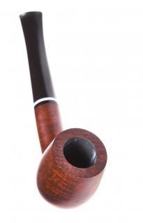 Pipe, brune