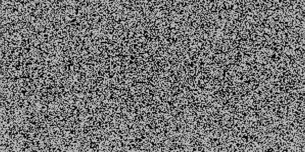 Pixel mosaïque fond grille abstraite texture carrée géométrie 3d illustration