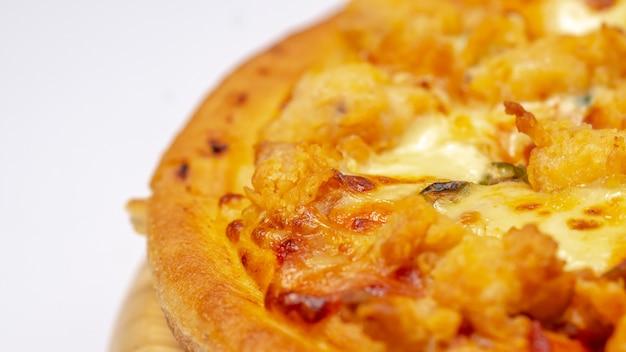 Pizza Photo Premium