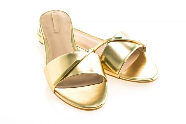 Plage sandale vêtements de décoration accessoire