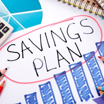 Plan d'épargne