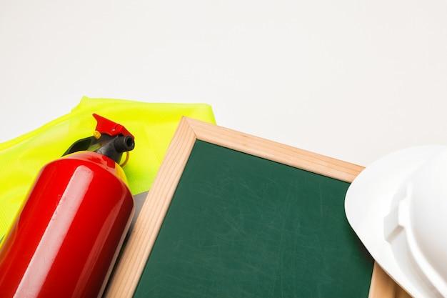 Plan d'évacuation d'urgence
