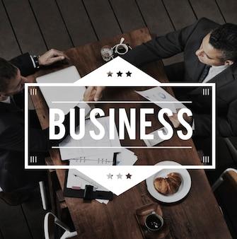 Plan de stratégie de marketing commercial