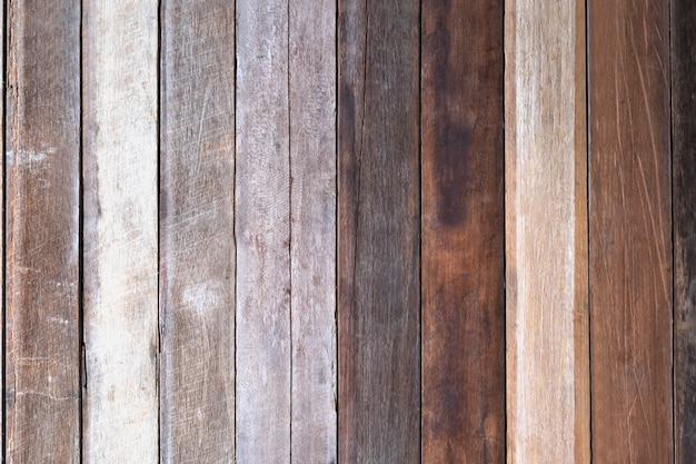 Planche de bois bois de chêne antibrouillard