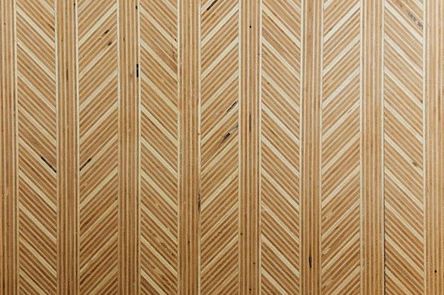 La planche de bois est utilisée comme fond abstrait. photo de haute qualité