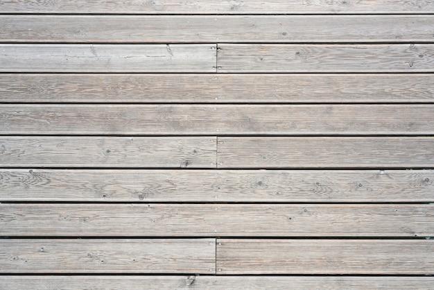 Planche de bois gris