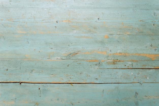 Planche de bois menthe
