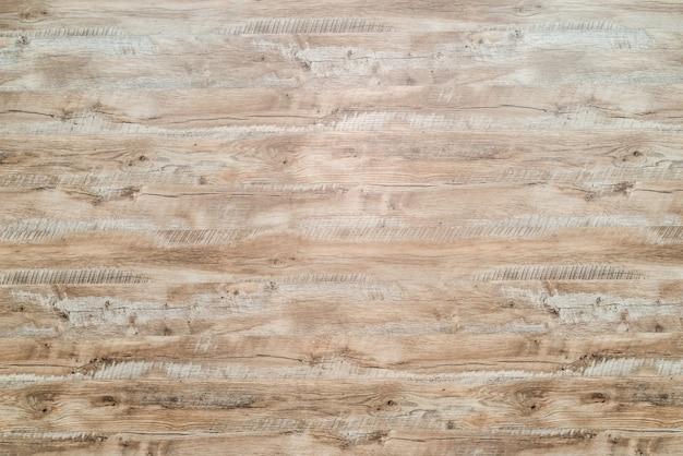 Planche en bois avec motif texturé utilisé comme arrière-plan