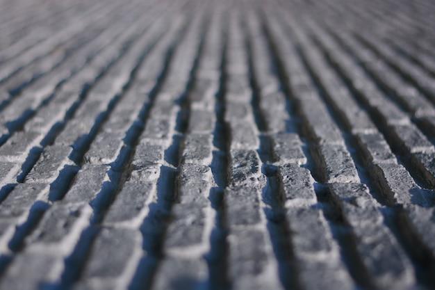 Plancher abstrait texture gros plan