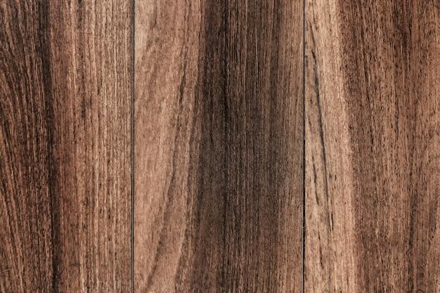 Plancher en bois brun fond texturé