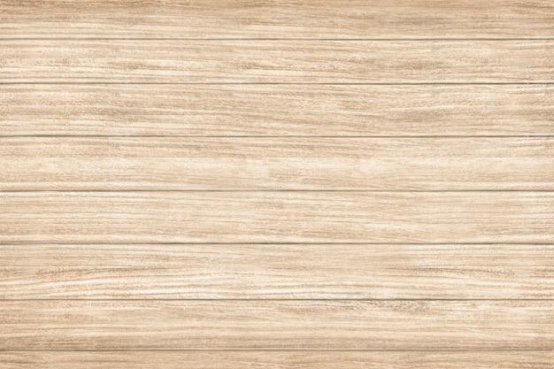 Plancher de bois clair