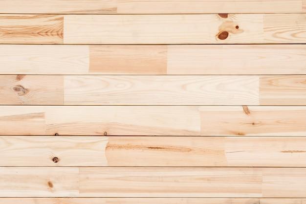 Plancher de bois collé en bois bouchent de fond