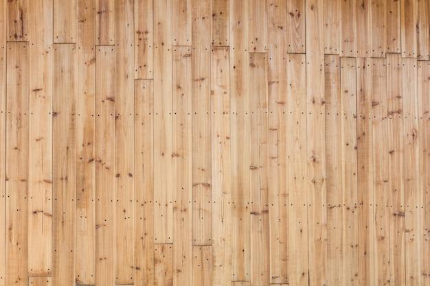 Plancher de bois de pin