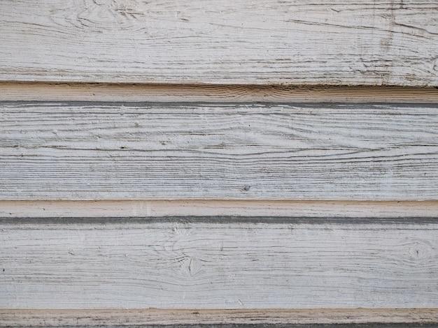 Plancher, murs ou planches en bois