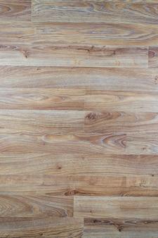 Planchers en bois et fond en bois clair