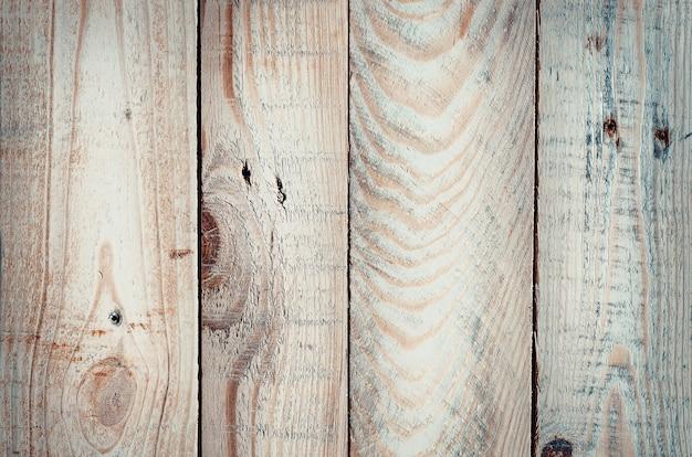 Planches de bois clair avec rayures
