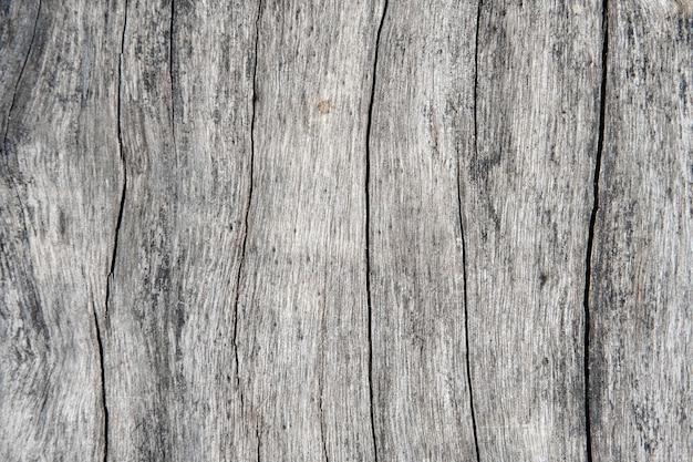 Planches de bois foncé grunge texturées