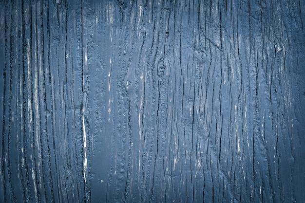 Planches de bois foncé pour le fond