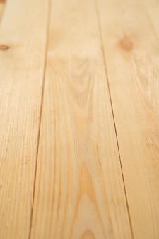 Planches de bois. le fond avec la texture de l'arbre est l'endroit pour l'inscription.