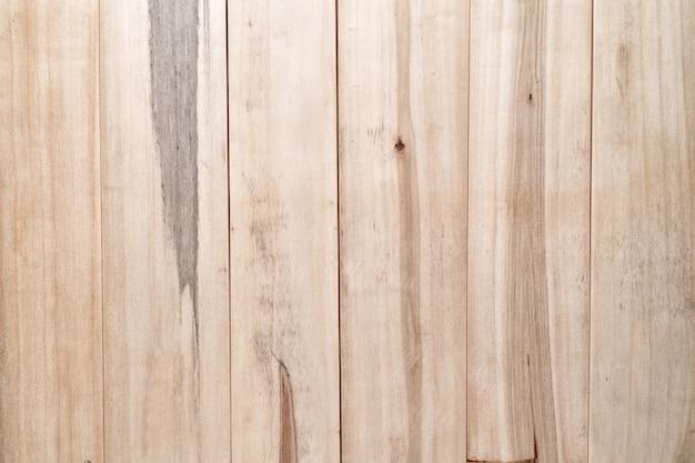 Planches de bois fraîches et légères sans taches. fond de texture naturelle