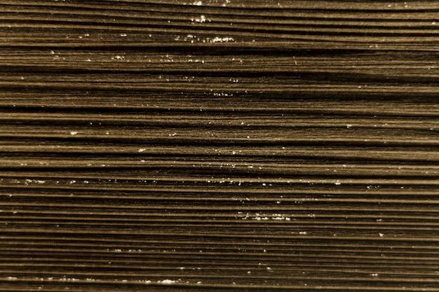 Planches de bois horizontales avec fond d'espace copie de texture