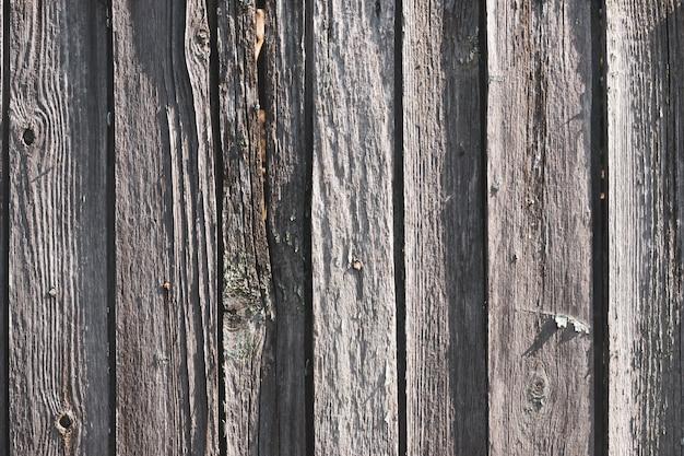 Planches de bois vintage ou fond de texture grunge.