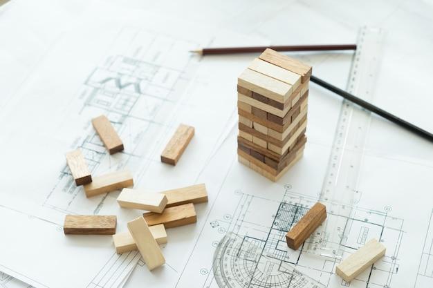 Planification, risque et stratégie de gestion de projet en entreprise