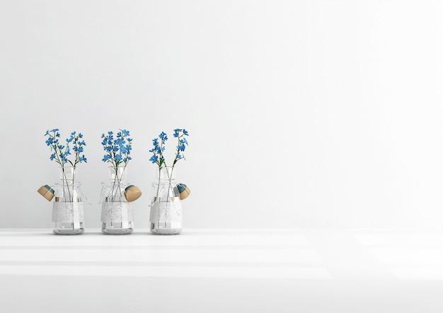 Plante fleur