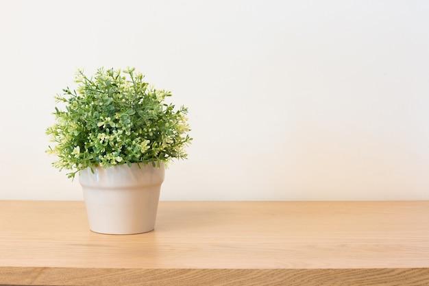 Planter sur une étagère ou un bureau.