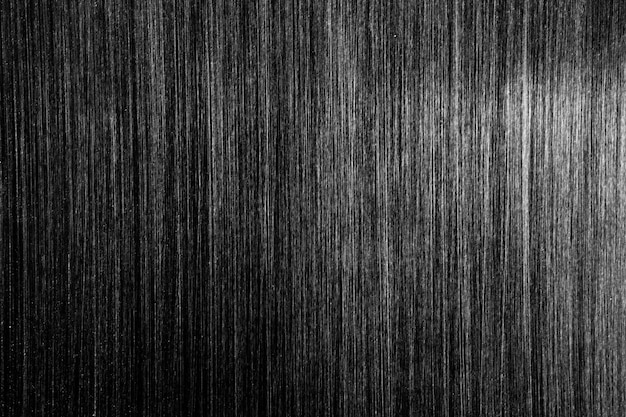 Plaque de fer noir vide avec détail et fond de texture,