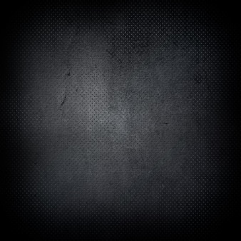 Plaque de métal texture