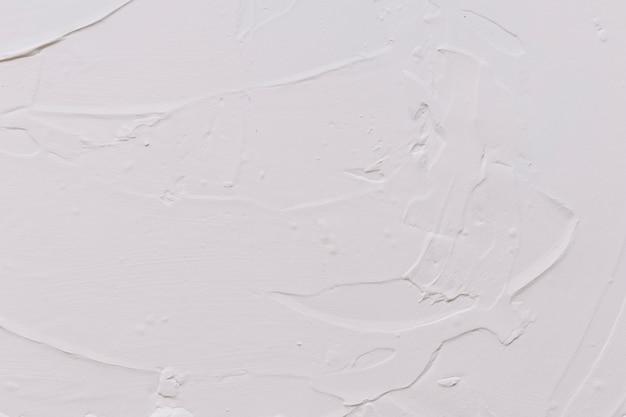 Plâtre mural en béton blanc peint pour l'arrière-plan
