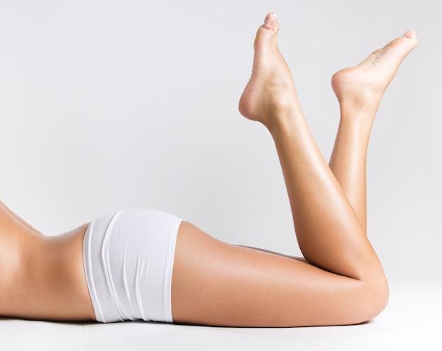 Poids lisse du corps du genou