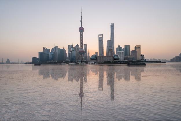 Points d'intérêts de shanghai