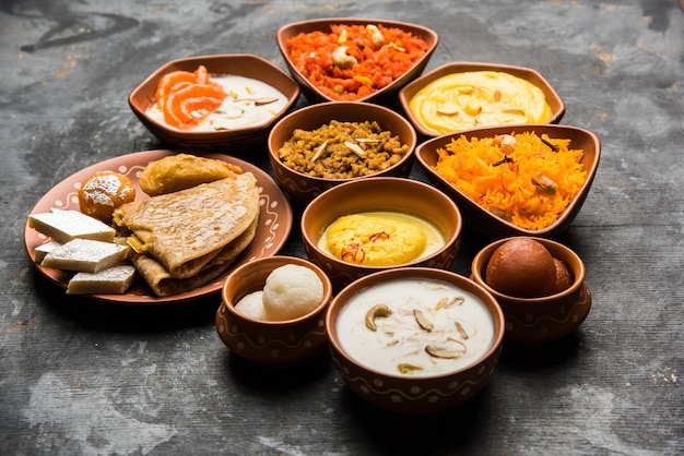 Pois chiches rôtis ou frits croustillants épicés ou futana au paprika, mise au point sélective