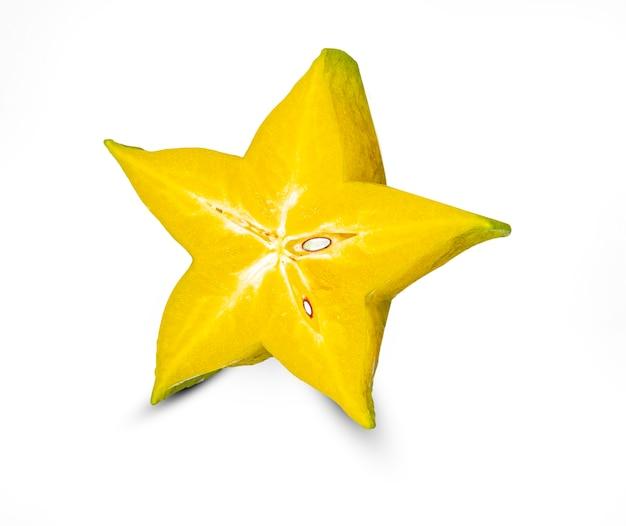 Pomme étoile