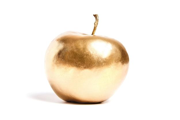 Pomme d'or de la discorde, isolée