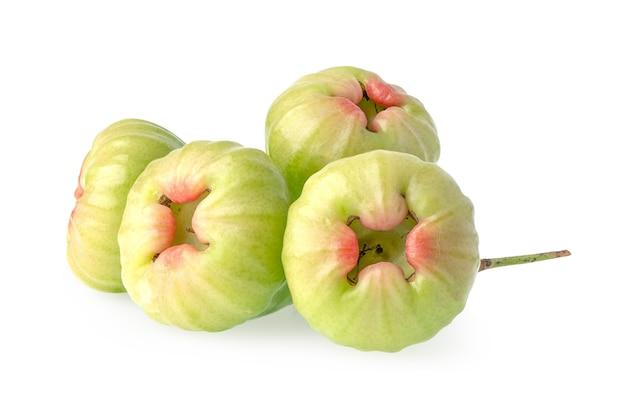 Pomme rose chophu pomme rose eugenia