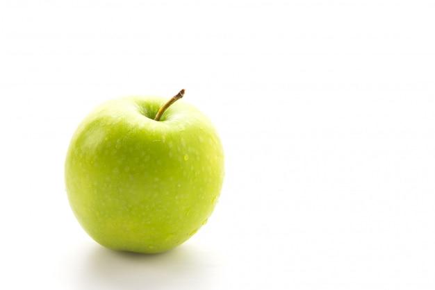 Pomme Verte Photo gratuit