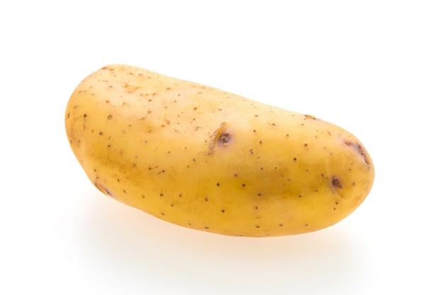 Pommes de terre d'automne de régime nature nutrition
