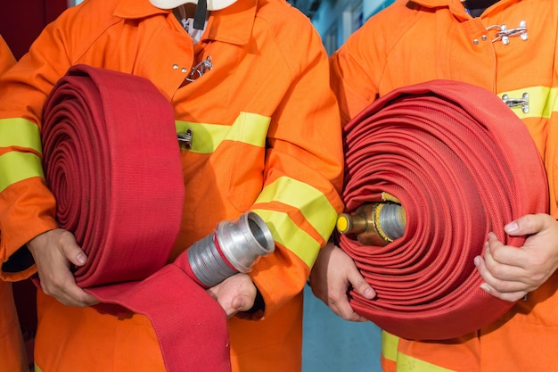 Pompier, pompier