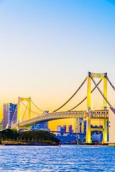 Pont arc-en-ciel